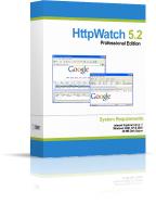 HttpWatch Version 5.2
